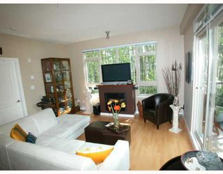"Photo 2: 308 100 CAPILANO Road in Port_Moody: Port Moody Centre Condo for sale in ""SUTER BROOK"" (Port Moody)  : MLS®# V649541"