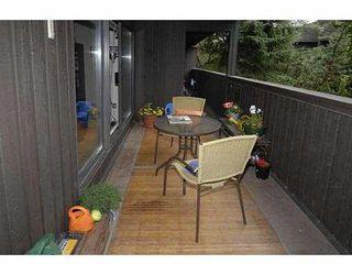 "Photo 10: 112 7340 MOFFATT Road in Richmond: Brighouse South Condo for sale in ""ASHFORD PLACE"" : MLS®# V659785"