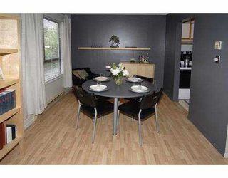 "Photo 4: 112 7340 MOFFATT Road in Richmond: Brighouse South Condo for sale in ""ASHFORD PLACE"" : MLS®# V659785"