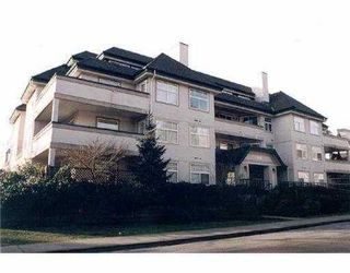 "Photo 1: 207 1618 GRANT AV in Port Coquiltam: Glenwood PQ Condo for sale in ""WEDGEWOOD MANOR"" (Port Coquitlam)  : MLS®# V579542"