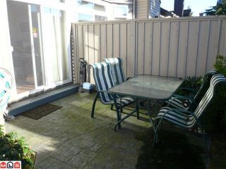 "Photo 2: # 4 14909 32ND AV in Surrey: King George Corridor Condo for sale in ""Ponderosa Station"" (South Surrey White Rock)  : MLS®# F1112168"