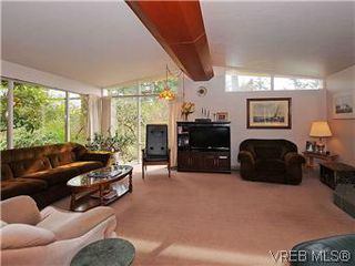Photo 4: 2770 Benson Place in VICTORIA: SE Ten Mile Point Residential for sale (Saanich East)  : MLS®# 298656