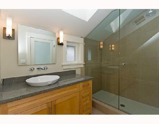 Photo 9: 3171 W 2ND Avenue in Vancouver: Kitsilano House 1/2 Duplex for sale (Vancouver West)  : MLS®# V672584