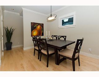 Photo 4: 3171 W 2ND Avenue in Vancouver: Kitsilano House 1/2 Duplex for sale (Vancouver West)  : MLS®# V672584