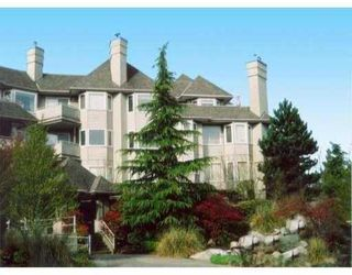 """Photo 1: 112 3738 NORFOLK Street in Burnaby: Central BN Condo for sale in """"WINCHELSEA"""" (Burnaby North)  : MLS®# V676965"""
