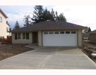Main Photo: 6375 ORACLE Road in Sechelt: Sechelt District House for sale (Sunshine Coast)  : MLS®# V685940