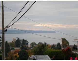 Photo 2: 1040 LEE Street in White_Rock: White Rock Land for sale (South Surrey White Rock)