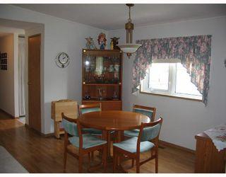 Photo 3: 1949 WILLIAM Avenue West in WINNIPEG: Brooklands / Weston Residential for sale (West Winnipeg)  : MLS®# 2810013