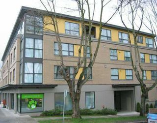 "Photo 4: 997 W 22ND Ave in Vancouver: Cambie Condo for sale in ""THE CRESCENT IN SHAUGHNESSY"" (Vancouver West)  : MLS®# V629872"