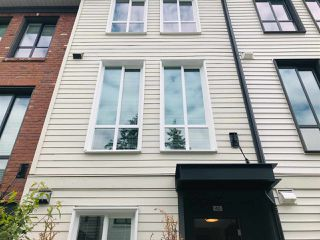 Photo 2: 42 15828 27 Avenue in Surrey: Grandview Surrey Townhouse for sale (South Surrey White Rock)  : MLS®# R2389918