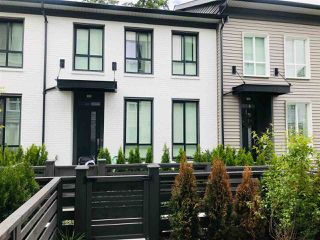 Photo 1: 42 15828 27 Avenue in Surrey: Grandview Surrey Townhouse for sale (South Surrey White Rock)  : MLS®# R2389918