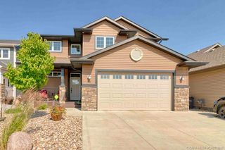Photo 1: 33 Sisson Avenue in Red Deer: Sunnybrook South Residential for sale : MLS®# CA0174657
