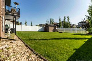 Photo 34: 33 Sisson Avenue in Red Deer: Sunnybrook South Residential for sale : MLS®# CA0174657