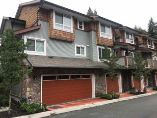 "Main Photo: 64 23651 132 Avenue in Maple Ridge: Silver Valley Townhouse for sale in ""MYRON'S MUSE"" : MLS®# R2399310"