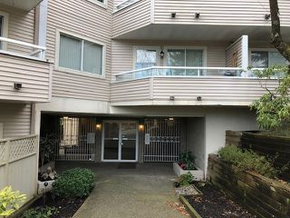 """Photo 14: 207 450 BROMLEY Street in Coquitlam: Coquitlam East Condo for sale in """"BROMLEY MANOR"""" : MLS®# R2402199"""