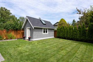 "Photo 19: 1720 DUNCAN Drive in Delta: Beach Grove House for sale in ""Beach Grove"" (Tsawwassen)  : MLS®# R2404722"