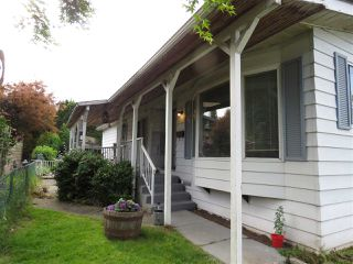 Photo 19: 33840 GILMOUR Drive in Abbotsford: Central Abbotsford Manufactured Home for sale : MLS®# R2406737