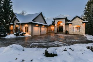 Photo 1: 248 WINDERMERE Drive in Edmonton: Zone 56 House for sale : MLS®# E4175582