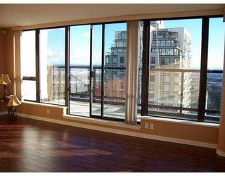"""Photo 6: 2702 7178 COLLIER Street in Burnaby: Middlegate BS Condo for sale in """"ARCADIA"""" (Burnaby South)  : MLS®# V633713"""