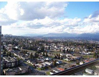"""Photo 3: 2702 7178 COLLIER Street in Burnaby: Middlegate BS Condo for sale in """"ARCADIA"""" (Burnaby South)  : MLS®# V633713"""