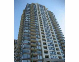 """Photo 1: 2702 7178 COLLIER Street in Burnaby: Middlegate BS Condo for sale in """"ARCADIA"""" (Burnaby South)  : MLS®# V633713"""