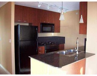 """Photo 7: 2702 7178 COLLIER Street in Burnaby: Middlegate BS Condo for sale in """"ARCADIA"""" (Burnaby South)  : MLS®# V633713"""