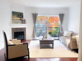 Photo 1: 35 9440 FERNDALE Road in Richmond: McLennan North Townhouse for sale : MLS®# R2415314