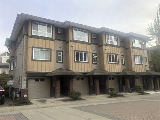 Photo 18: 35 9440 FERNDALE Road in Richmond: McLennan North Townhouse for sale : MLS®# R2415314
