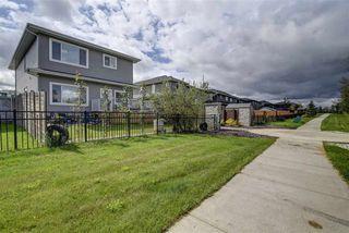 Photo 9: 48 Kensington Close: Spruce Grove House for sale : MLS®# E4178160