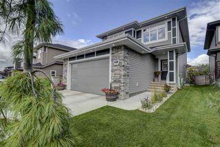 Photo 2: 48 Kensington Close: Spruce Grove House for sale : MLS®# E4178160
