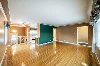 Photo 4: 17 GORDON Crescent: St. Albert House for sale : MLS®# E4180469