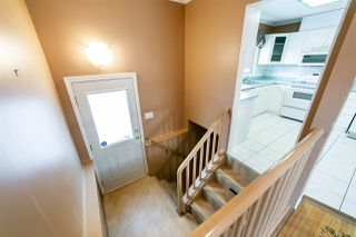 Photo 21: 17 GORDON Crescent: St. Albert House for sale : MLS®# E4180469