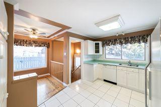 Photo 12: 17 GORDON Crescent: St. Albert House for sale : MLS®# E4180469