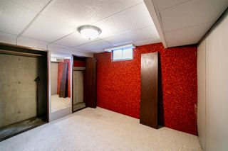 Photo 27: 17 GORDON Crescent: St. Albert House for sale : MLS®# E4180469