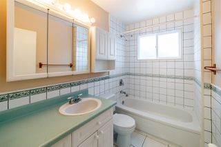 Photo 20: 17 GORDON Crescent: St. Albert House for sale : MLS®# E4180469