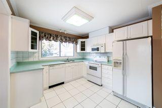 Photo 10: 17 GORDON Crescent: St. Albert House for sale : MLS®# E4180469