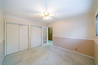 Photo 19: 17 GORDON Crescent: St. Albert House for sale : MLS®# E4180469