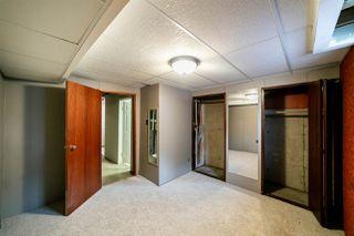 Photo 28: 17 GORDON Crescent: St. Albert House for sale : MLS®# E4180469
