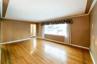 Photo 5: 17 GORDON Crescent: St. Albert House for sale : MLS®# E4180469