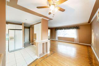 Photo 8: 17 GORDON Crescent: St. Albert House for sale : MLS®# E4180469