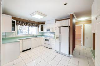 Photo 9: 17 GORDON Crescent: St. Albert House for sale : MLS®# E4180469