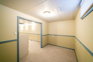Photo 25: 17 GORDON Crescent: St. Albert House for sale : MLS®# E4180469