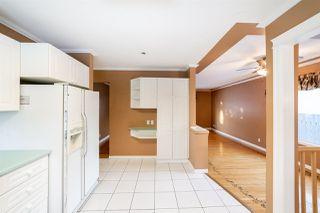 Photo 14: 17 GORDON Crescent: St. Albert House for sale : MLS®# E4180469