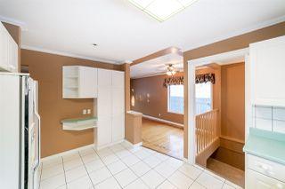 Photo 13: 17 GORDON Crescent: St. Albert House for sale : MLS®# E4180469