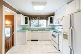 Photo 11: 17 GORDON Crescent: St. Albert House for sale : MLS®# E4180469