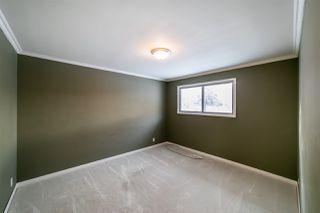 Photo 16: 17 GORDON Crescent: St. Albert House for sale : MLS®# E4180469