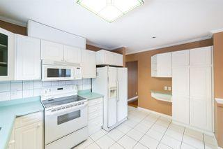 Photo 15: 17 GORDON Crescent: St. Albert House for sale : MLS®# E4180469