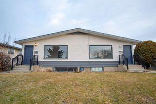 Photo 1: 7320,7322 83 Avenue in Edmonton: Zone 18 House Duplex for sale : MLS®# E4180778