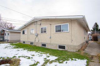 Photo 20: 7320,7322 83 Avenue in Edmonton: Zone 18 House Duplex for sale : MLS®# E4180778