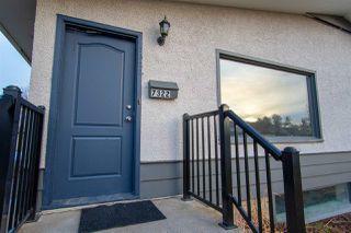 Photo 2: 7320,7322 83 Avenue in Edmonton: Zone 18 House Duplex for sale : MLS®# E4180778